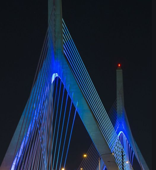Piscataqua River Bridge, Βοστώνη