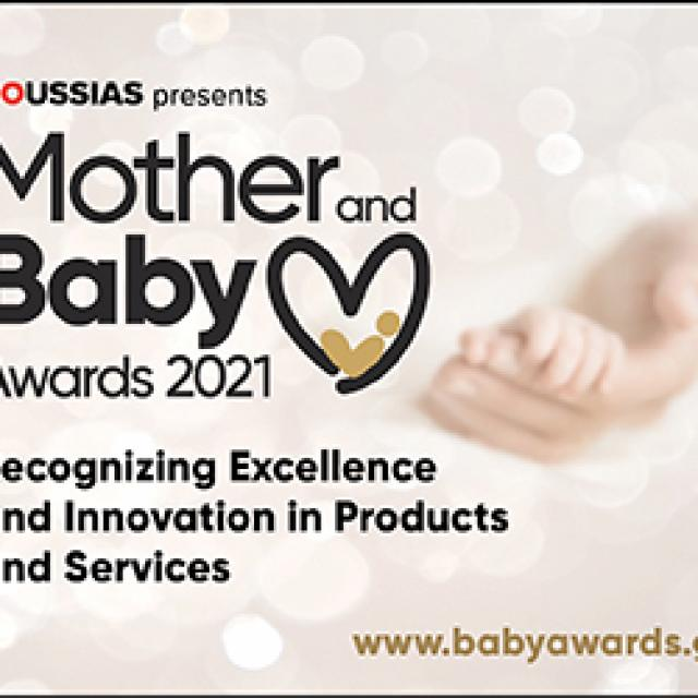 Mother and Baby awards 2021