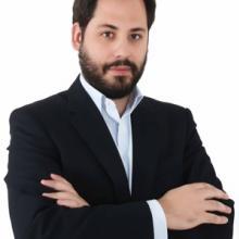 Profile Picture Stelios Kolyviras